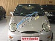 Salon ô tô Ánh Lý bán Chery QQ3 0.8MT 2009, màu bạc giá 65 triệu tại Phú Thọ