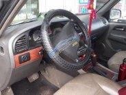 Cần bán Ssangyong Musso 2.3 AT sản xuất năm 2007, màu đen, xe nhập số tự động giá 208 triệu tại Quảng Trị