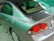 Bán Honda Civic 1.8 MT năm 2008, màu xám số sàn, giá tốt giá 308 triệu tại TT - Huế