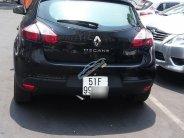 Cần bán xe Renault Megane 2 đời 2016, màu đen, nhập khẩu giá 760 triệu tại Tp.HCM