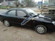Cần bán Daewoo Nubira năm 2001, màu đen giá 116 triệu tại Hà Nội