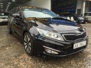 Bán Kia Optima 2.0 AT đời 2013, màu đen, nhập khẩu   giá 675 triệu tại Hà Nội