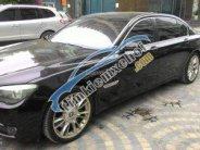 Cần bán BMW 760Li đời 2009, mầu đen giá 2 tỷ 100 tr tại Hà Nội