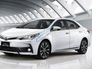 Toyota Corolla Altis 1.8 CVT phiên bản V ghế da, DVD, camera de giá 733 triệu tại Tp.HCM