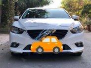 Bán ô tô Mazda 6 sản xuất 2016, màu trắng, giá chỉ 756 triệu giá 756 triệu tại Cần Thơ