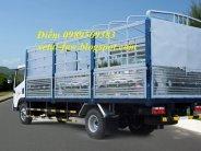 Xe FAW Xe tải thùng faw 7,31 tấn khuyến mãi thuế 100% 2017 giá 418 triệu tại Hà Nội