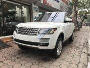 Bán xe LandRover Range Rover HSE đời 2016, màu trắng, xe nhập Mỹ giá tốt giá 6 tỷ 400 tr tại Hà Nội