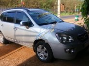 Cần bán gấp Kia Carens 2008, màu bạc, xe nhập xe gia đình, 355tr giá 355 triệu tại Đồng Nai