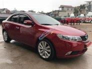 Cần bán Kia Forte Sli năm sản xuất 2009, màu đỏ, nhập khẩu nguyên chiếc còn mới, 390tr giá 390 triệu tại Hải Phòng