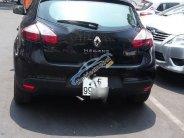 Bán Renault Megane sản xuất 2016, màu đen, xe nhập chính chủ, 760tr giá 760 triệu tại Tp.HCM