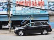 Bán Suzuki XL 7 sản xuất 2007, màu đen, xe nhập giá 439 triệu tại Hà Nội