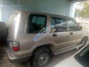 Bán xe Isuzu Trooper sản xuất 2003 giá 180 triệu tại Hà Nội