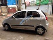 Chính chủ bán Chevrolet Spark van 2013, màu bạc giá 135 triệu tại Thái Nguyên