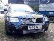 Bán xe Volkswagen Passat năm 2003, xe nhập giá 210 triệu tại Đồng Nai