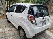Cần bán gấp Chevrolet Spark Van 1.0 AT năm 2011, màu trắng, nhập khẩu nguyên chiếc xe gia đình, giá chỉ 180 triệu giá 180 triệu tại Thái Nguyên
