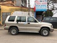 Bán ô tô Isuzu Trooper SE sản xuất 2003, màu bạc, nhập khẩu, giá chỉ 185 triệu giá 185 triệu tại Hà Nội
