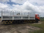 Cần bán tải thùng Kamaz 2016 giá 1 tỷ 150 tr tại Cần Thơ