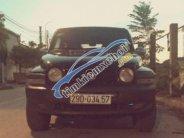 Bán xe Ssangyong Korando TX5 sản xuất 2004, giá 200tr giá 200 triệu tại Hà Nội