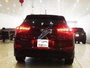 Bán xe Hyundai Tucson 2.0AT 2015, màu đỏ, nhập khẩu Hàn Quốc  giá 899 triệu tại Hà Nội