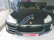 Bán Porsche Cayenne đời 2007, màu đen chính chủ, giá chỉ 880 triệu giá 880 triệu tại Hà Nội