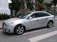 Bán xe Daewoo Lacetti CDX sản xuất 2009, màu bạc, nhập khẩu giá 325 triệu tại Đồng Nai