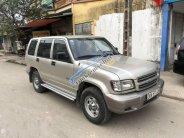 Cần bán Isuzu Trooper sản xuất năm 2003 giá 185 triệu tại Hà Nội