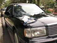 Bán Toyota Crown Super Saloon 3.0 MT đời 1997, màu đen, nhập khẩu, giá 338tr giá 338 triệu tại Hà Nội