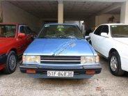 Bán Nissan Pulsar sản xuất 1990, màu xanh lam, nhập khẩu nguyên chiếc, giá chỉ 150 triệu giá 150 triệu tại Tp.HCM