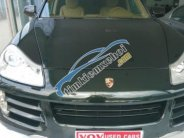 Bán Porsche Cayenne 4.8 AT sản xuất năm 2007, màu đen chính chủ giá 880 triệu tại Hà Nội