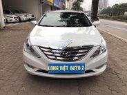 Bán Hyundai Sonata Y20 năm 2011, màu trắng, xe nhập giá 570 triệu tại Hà Nội