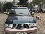 Cần bán Toyota Zace GL năm 2004, màu xanh lam giá 179 triệu tại Hà Nội