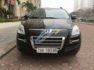 Cần bán xe Luxgen U7 năm 2011, màu đen, nhập khẩu nguyên chiếc giá 448 triệu tại Hà Nội