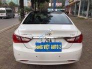 Xe Hyundai Sonata Y20 đời 2011, màu trắng, xe nhập chính chủ, 570 triệu giá 570 triệu tại Hà Nội