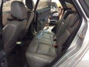 Bán Ford Fiesta 1.6 AT đời 2011, màu bạc  giá 345 triệu tại Hải Phòng