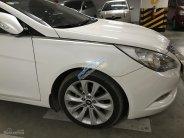 Bán xe Hyundai Sonata đời 2012, màu trắng, nhập khẩu như mới, 695tr giá 695 triệu tại Hà Nội