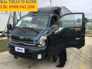 Xe tải Kia Thaco K200, 1.9 tấn, nhập khẩu Hàn Quốc giá 343 triệu tại Tp.HCM