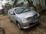 Cần bán xe Toyota Innova đời 2011, màu bạc, giá 452tr giá 452 triệu tại Thanh Hóa