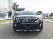 [Peugeot Thái Nguyên] Bán 5008 đen, full phụ kiện 0969.693.633 giá 1 tỷ 399 tr tại Thái Nguyên