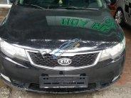 Cần bán Kia Forte SLi 1.6 AT năm 2010, màu đen, xe nhập chính chủ giá 395 triệu tại Hải Phòng