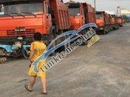 Thanh lý 05 xe Ben 15 tấn Kamaz cũ 2015, 2016 giá 720 triệu tại Tp.HCM