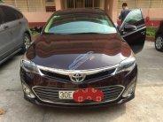 Cần bán Toyota Avalon limiterd, sản xuất năm 2015, màu nâu, nhập khẩu giá 2 tỷ 300 tr tại Hà Nội