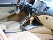 Bán Honda Civic năm sản xuất 2010, màu đen giá 430 triệu tại Thanh Hóa