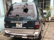 Cần bán xe Toyota Zace DX 2002, màu xanh   giá 158 triệu tại Đà Nẵng