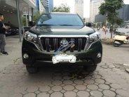 Cần bán xe Toyota Prado TXL đời 2014, màu xanh rêu chính chủ giá 1 tỷ 890 tr tại Hà Nội
