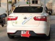 Bán Kia Rio 1.4 AT đời 2016, màu trắng, nhập khẩu   giá 518 triệu tại Bình Dương