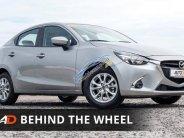 Bán xe Mazda 2 AT năm sản xuất 2018, màu bạc giá 499 triệu tại Tây Ninh