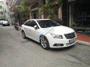 Gia đình cần bán Daewoo Lacetti CDX, màu trắng, xe nhập khẩu 2009 giá 310 triệu tại Hải Phòng