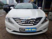 Cần bán Hyundai Sonata sản xuất năm 2011, màu trắng, nhập khẩu giá 570 triệu tại Hà Nội