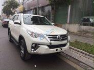 Cần bán xe Toyota Fortuner 2.7V (4x2) đời 2017, màu trắng, xe nhập giá 1 tỷ 240 tr tại Hà Nội