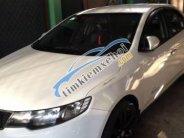 Cần bán xe Kia Cerato MT, sản xuất năm 2010, màu trắng giá 320 triệu tại Tiền Giang